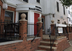 Welcome to RMH Providence!