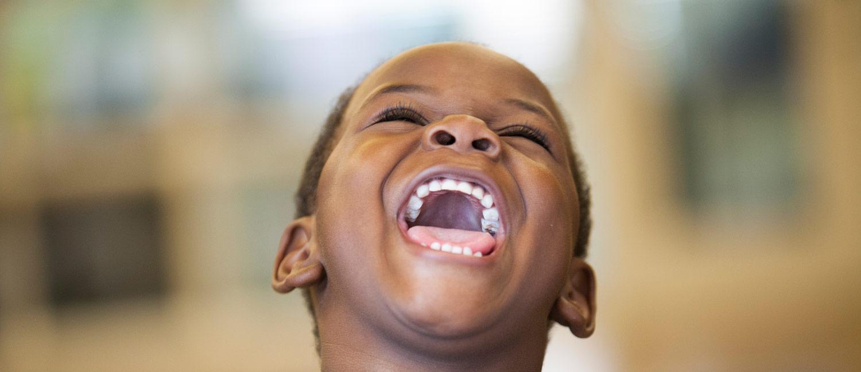 RMH Providence Happy Boy