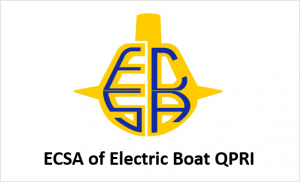 ECSA of Electric Boat