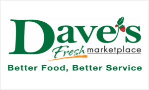 Dave's Fresh Marketplace