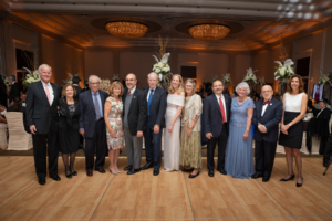 Founding Board RMH Providence